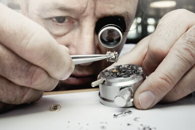 A 1-Day Unique Experience into Vacheron Constantin's Universe for 2 Guests