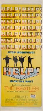 THE BEATLES | Help!, American, 1965