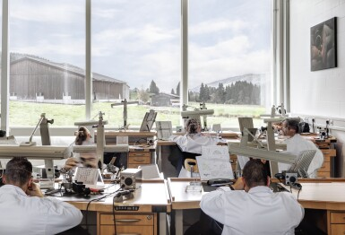 A 2-Day Unique Experience into Vacheron Constantin's Universe for 2 Guests