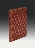 FRASER | Coila's Whispers, 1872, fine Riviere binding