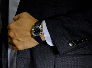 BULGARI | SOLOTEMPO, REFERENCE ST 35 S AND ST 29 S, A SET OF STAINLESS STEEL WRISTWATCH WITH DATE, CIRCA 20116