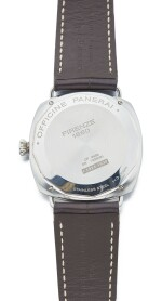 PANERAI | RADIOMIR 1938 PAM00232, A LIMITED EDITION STAINLESS STEEL WRISTWATCH CIRCA 2008