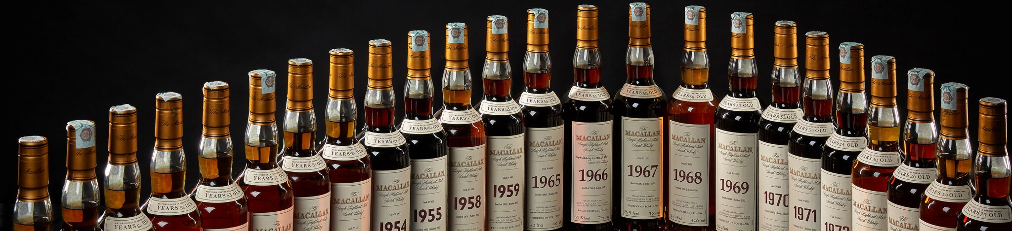 Distilled | The Macallan Fine and Rare Collection + More