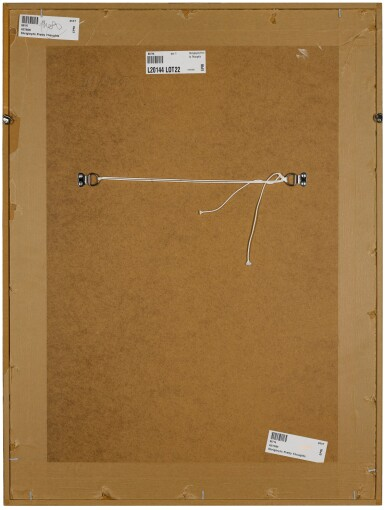 View 3. Thumbnail of Lot 10. DAVID SHRIGLEY | PRETTY THOUGHTS INSIDE YOUR HEAD.