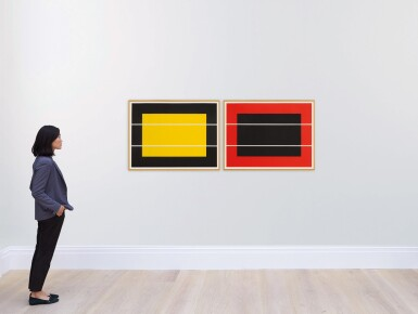 View 6. Thumbnail of Lot 12. DONALD JUDD   UNTITLED (S. 231-232).