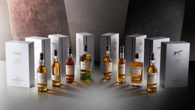Distilled | Whisky + Moutai + The Prima & Ultima Collection Second Release