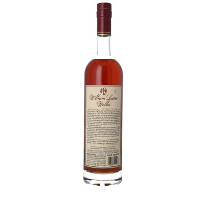 View 2. Thumbnail of Lot 175. William Larue Weller 2019 Release 128 proof NV (1 BT75).