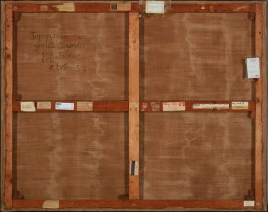 View 4. Thumbnail of Lot 110. Topographie aux feuilles mortes.