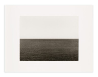 View 3. Thumbnail of Lot 1. Hiroshi Sugimoto | Time Exposed, 1991 .