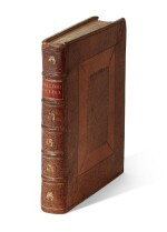 Frézier | A voyage to the South-Sea, and along the coasts of Peru, 1717