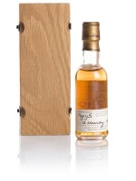 THE MACALLAN FINE & RARE 15 YEAR OLD 45.4 ABV 1947