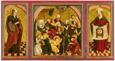 """MATTHÄUS GUTRECHT THE ELDER 