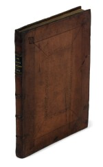 Anderson, The genuine use and effects of the gunne, 1674, bound with 2 others by the same author, contemporary calf