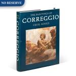 A Selection of Books on Correggio