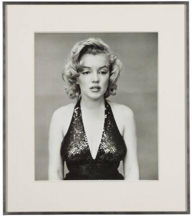 View 2. Thumbnail of Lot 5. Marilyn Monroe, Actress, New York City.