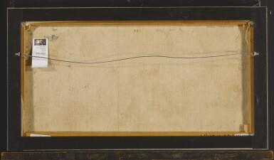 View 4. Thumbnail of Lot 1821. BADRI NARAYAN | UNTITLED (MAN AND MOON).
