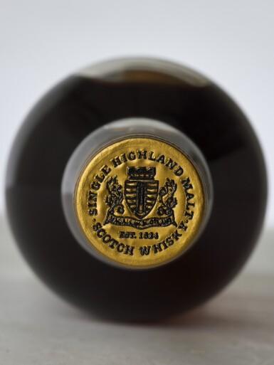View 3. Thumbnail of Lot 2008. The Macallan 25 Year Old Anniversary Malt 43.0 abv 1968 (1 BT70).