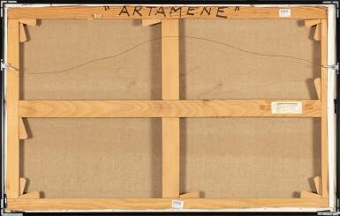 View 3. Thumbnail of Lot 190. Artamene.