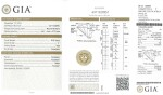 PAIR OF DIAMOND STUDS, EACH WEIGHING 0.32 CARAT