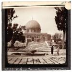 Palestine   box of lantern slides, early 20th century