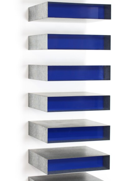 View 2. Thumbnail of Lot 26. DONALD JUDD | UNTITLED .