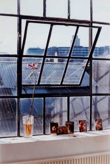 View 1. Thumbnail of Lot 49. WOLFGANG TILLMANS | 'WINDOW CARAVAGGIO', 1997.