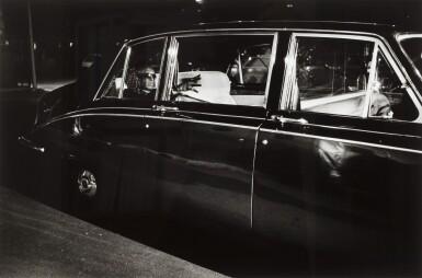 View 1. Thumbnail of Lot 51. Miles Davis, Paris 1986.