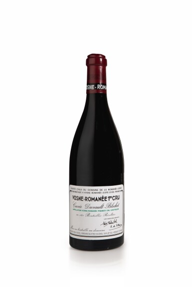 Vosne Romanée, Cuvée Duvault-Blochet 2009 Domaine de la Romanée-Conti (3 BT)