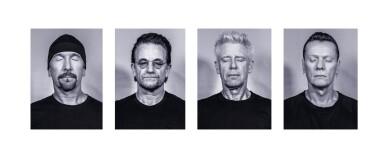 CHRIS LEVINE | U2 AT ONE