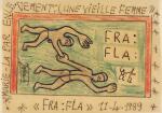 FRÉDÉRIC BRULY BOUABRÉ | UNTITLED, VARIOUS SERIES