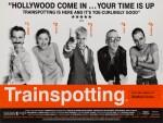 TRAINSPOTTING (1996) POSTER, BRITISH