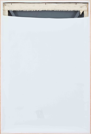View 3. Thumbnail of Lot 129. Ronald Ventura 羅納德·溫杜拿 | Untitled (Bird Man) 無題(鳥人).