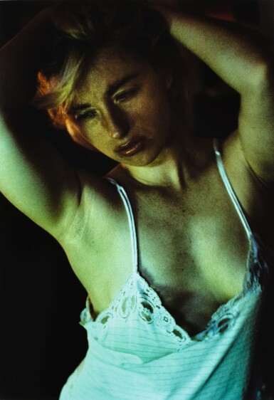 CINDY SHERMAN |  UNTITLED #103, 1983
