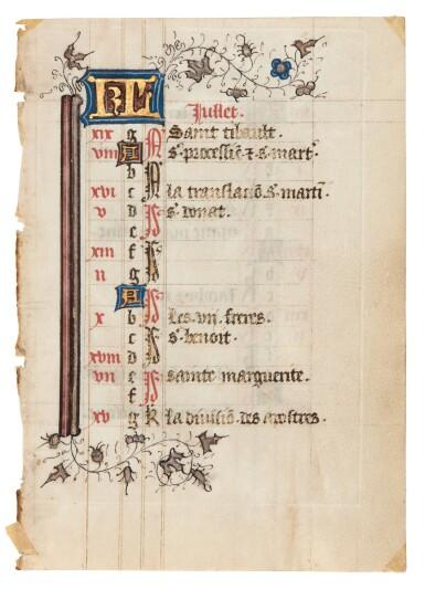 Antiquarian Books and Manuscripts