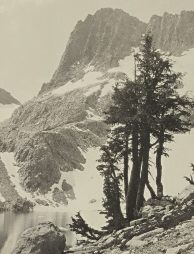View 17. Thumbnail of Lot 78. The Sierra Club Outing, 1929.