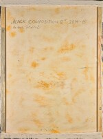 PATRIK HÁBL | BLACK COMPOSITION I+II, DIPTYCH