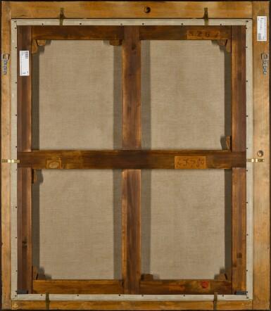 View 4. Thumbnail of Lot 27. SIR ANTHONY VAN DYCK  |  PORTRAIT OF HUBERT DU HOT (B. CIRCA 1573), THREE-QUARTER LENGTH, IN BLACK WITH A WHITE RUFF.