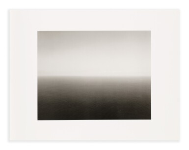 View 4. Thumbnail of Lot 1. Hiroshi Sugimoto | Time Exposed, 1991 .