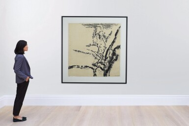 View 4. Thumbnail of Lot 20. Untitled, 1995.