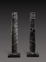 Italian, 19th century | Pair of Columns