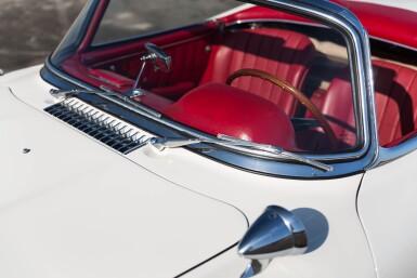 View 43. Thumbnail of Lot 65. 1960 Mercedes-Benz 300SL Roadster.