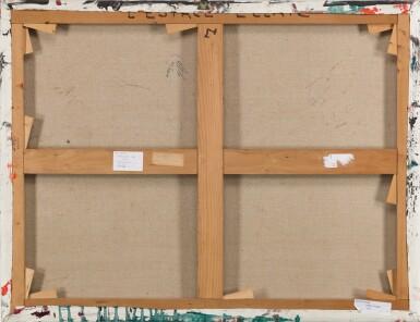 View 3. Thumbnail of Lot 36. L'espace éclaté.
