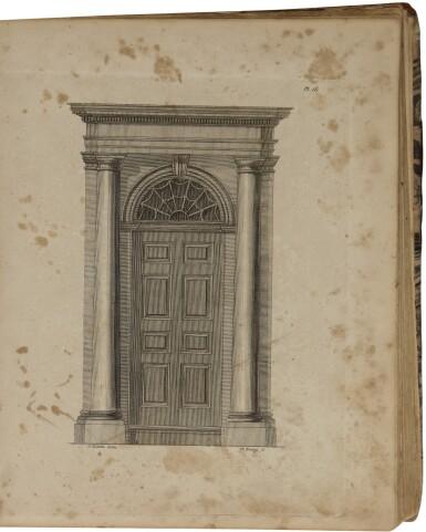 Biddle, Owen. The Young Carpenter's Assistant. Philadelphia, 1805