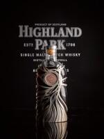 Highland Park 50 Year Old 44.8 abv NV