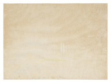 View 4. Thumbnail of Lot 92. JEAN DUFY | ENVIRONS DE PREUILLY-SUR-CLAISE.