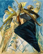 Africa Dances