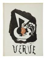 Revue Verve, Vol. VII, Nos 27-28