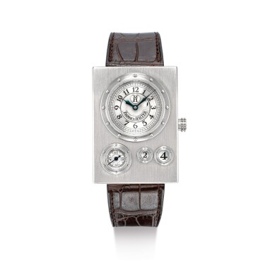 """View 1. Thumbnail of Lot 2158. VIANNEY HALTER 