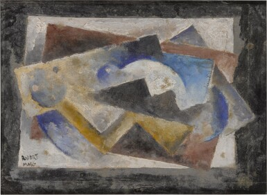 View 1. Thumbnail of Lot 46. Untitled (9348).