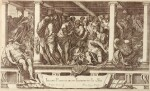 Titian and Paolo Veronese, Opera selectiora... [Venice], 1682, contemporary vellum